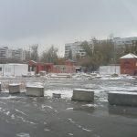 Уборка вывоз снега в Новосибирске